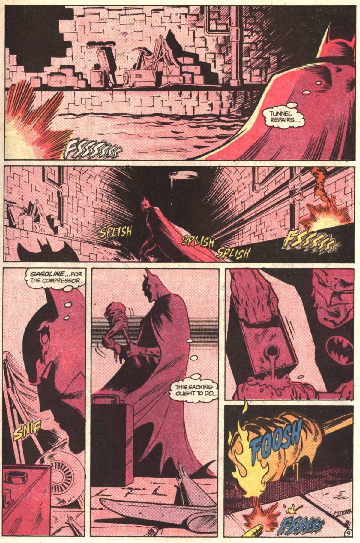 Detective Comics (1937) 586 Page 9