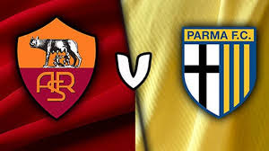 بث مباشر مشاهدة مباراة روما وبارما اليوم