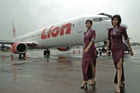 Nomor Call Center Cutomer Service Lion Air