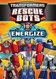 Transformers: Rescue Bots (2011-2016) ταινιες online seires xrysoi greek subs