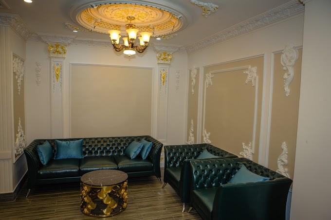 Sofa tân cổ điển art-302