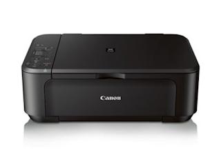 Canon PIXMA MG3200 Wireless Setup and Driver Download