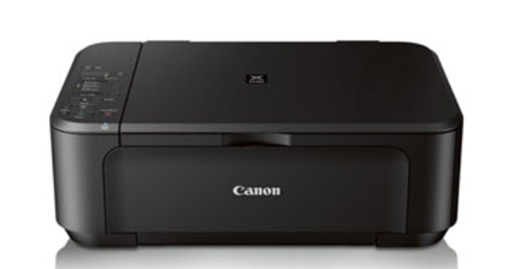 Canon mg3200 series printer