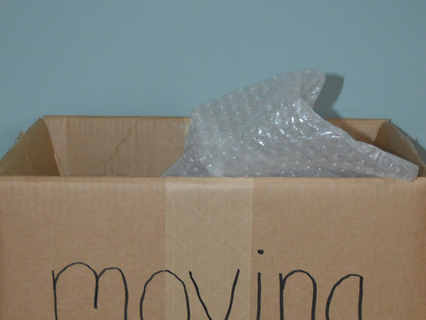 Our Top Tips For Moving House