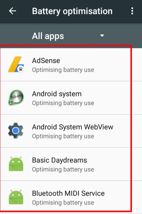Android-Apps-Ki-Doze-Mode-Kaise-Disable-Kare