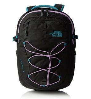 Sturdy Backpack - Must have law school supplies | brazenandbrunette.com