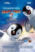 Happy Feet 2: O Pinguim – Dublado