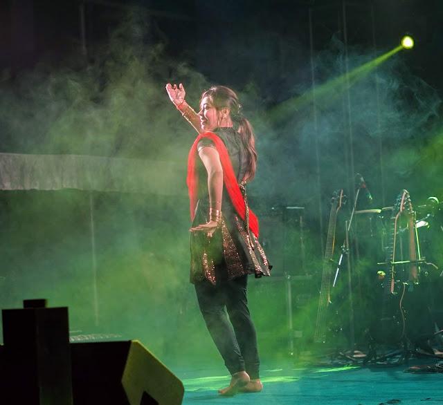 nEXus 2018 - KUEHS Reunion - Dance 2