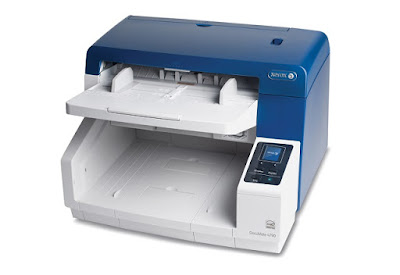 Xerox DocuMate 4790 Driver Download
