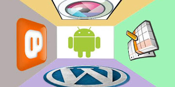 8 Aplikasi Blogging ini Cocok buat Ngeblog via Ponsel/Tablet Android