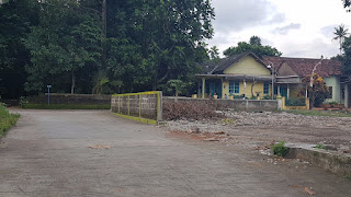 Rumah Dijual Kujonsari Siap Bangun di Purwomartani Dekat Bandara Jogja 7