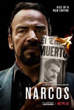 Cái Chết Trắng Phần 3 - Narcos The Season 3 (2017)