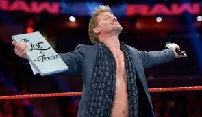 Chris Jericho WWE Return Kevin Owens Smackdown Live