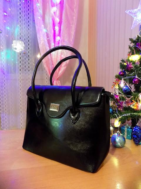 моя новая сумочка