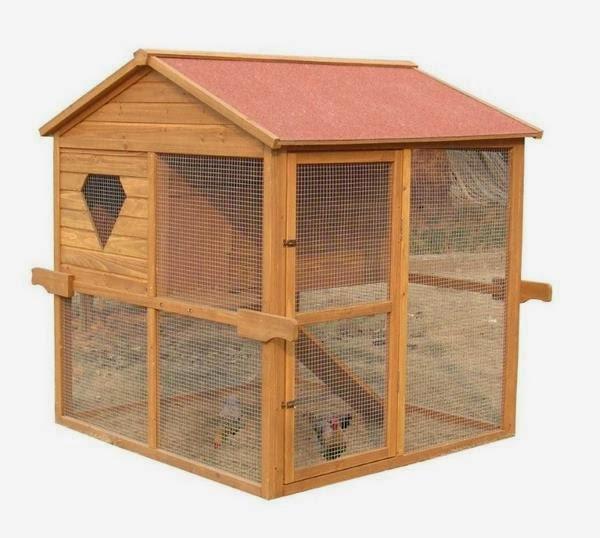 Chicken House Plans Chicken House Designs: Chicken House Plans: Get The Best Chicken Coop Plans Available