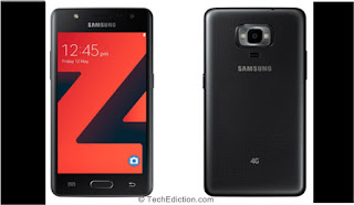 Samsung Z4 Tizen Smartphone was launched in May 2017. It is running on the Spreadtrum 9830A processor with Mali-400 MP GPU. The phone has 1 GB RAM and 8 GB of internal storage which is expandable using microSD, up to 128 GB. The Z4 has a 4.5 inches WVGA, 480 x 800 pixels Super AMOLED display with a pixel density of 207 ppi. Coming to cameras, it has a 5 MP rear camera and a 5 MP front camera for selfies. It has a microUSB port for data syncing and charging. There is a ambient light sensor present on the Z4 as well, along with a proximity sensor and accelerometer sensor. It is a dual SIM smartphone with support for 4G LTE, Wi-Fi, FM Radio, Bluetooth and GPS too. The Z4 runs on Tizen OS, v3.0 and all this is powered by a 2050 mAh battery. It measures 132.9 x 69.2 x 10.3 mm (height x width x thickness) with a total weight of 143 grams including battery.