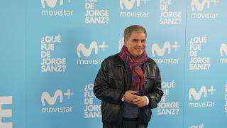 Los Lunes Seriéfilos Pedro Ruiz
