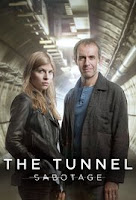 The Tunnel: Season 2 (2017) Poster