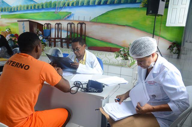 Instituições federais reconhecem avanços no Sistema Penitenciário do Maranhão