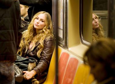New York, I love You film