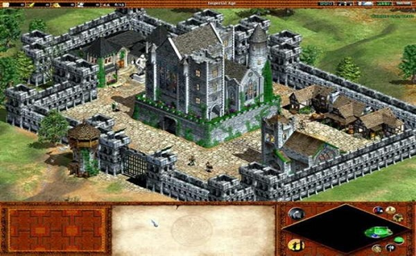 Age of Empires 2 Free Download PC Game