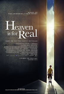 Heaven Is for Real (2014) Hindi Dual Audio BluRay | 720p | 480p