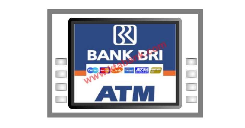 Cara Transfer Uang Lewat ATM BRI (Mengirim Uang)