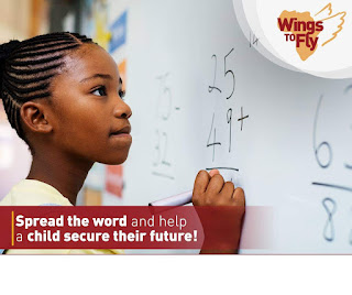 Wings To Fly Secondary school  Scholarships 2019
