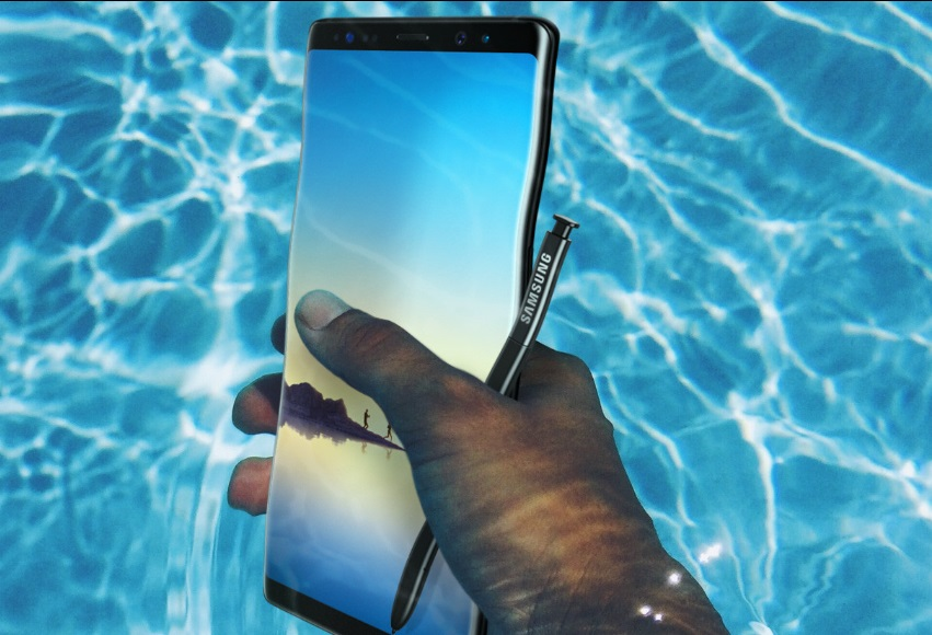 Samsung Galaxy Note 8 launched in India for Rs  67,900