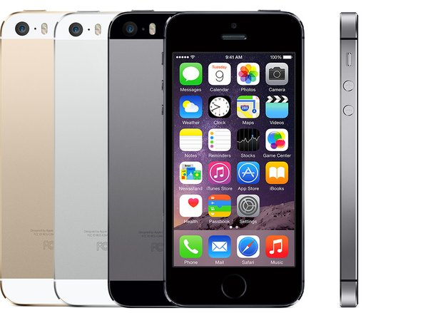 Perbedaan Harga iPhone 5S dan 5C
