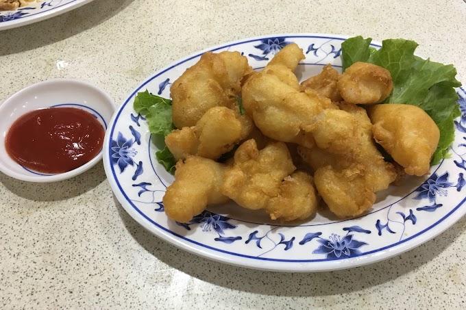 [餐廳]台北中正區 川揚郁坊小館-捷運小南門站附近的高CP值家常料理。