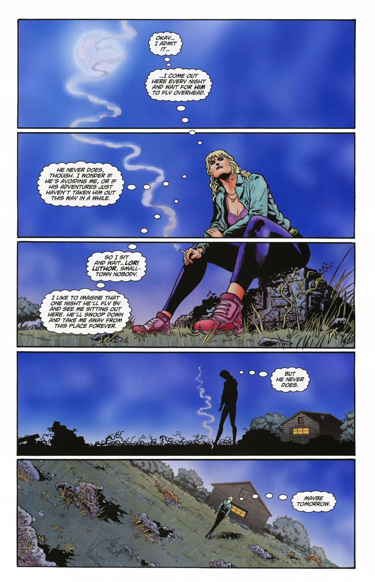 Superboy [I] Issue #5 #5 - English 3