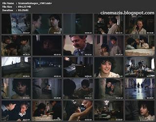 Szamárköhögés (1987)