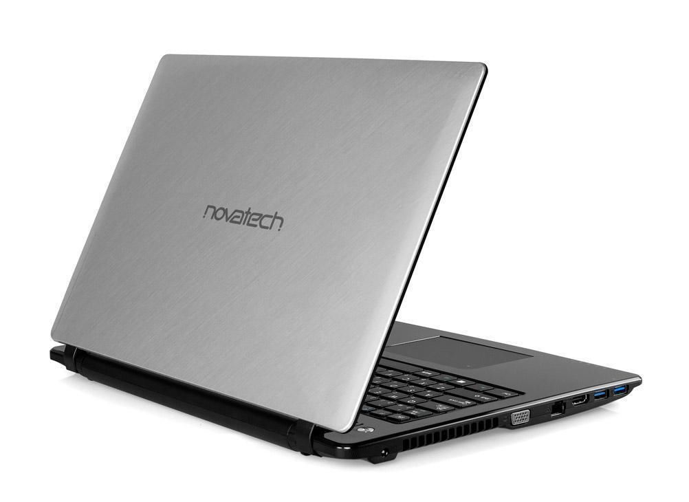 Showing You How To: Solving Novatech Laptop A15 WIFI problem