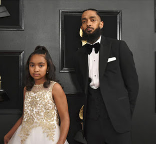 Nipsey Hussle's sister files to become the legal guardian of his daughter