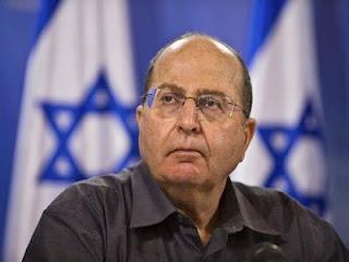 Le ministre de la défense Israélienne démissionne à cause de Netanyahu.