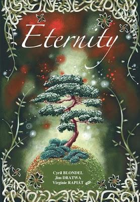 [Recensione] - Eternity
