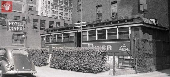 28 July 1940 worldwartwo.filminspector.com Hotel Diner
