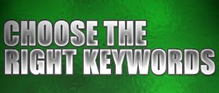 Riset keyword dan LSI