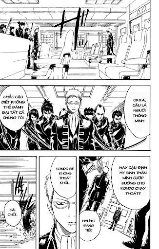 Gintama Chap 162 page 15 - Truyentranhaz.net