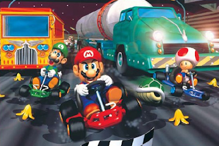 Crypto Tabs Game Download Super Mario Kart 64