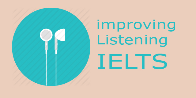 tips dan trik Mengerjakan listening ielts
