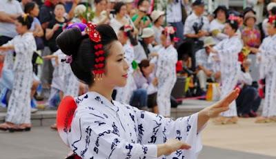 Shimada Mage Matsuri