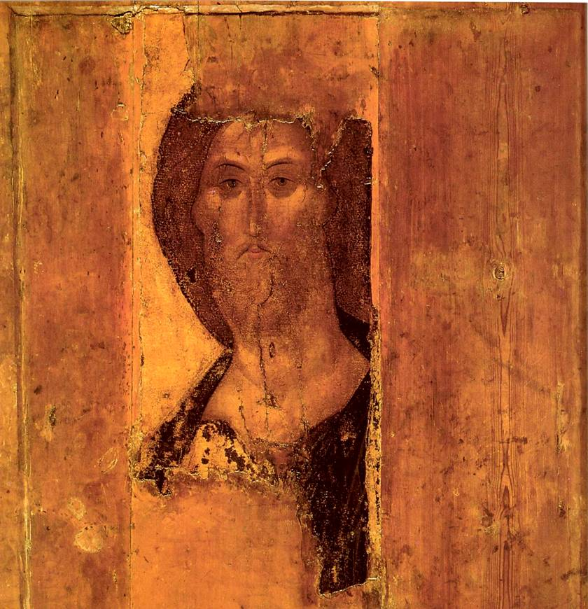 Famous Icon Painters: Andrei Rublev - The Catalog of Good ...