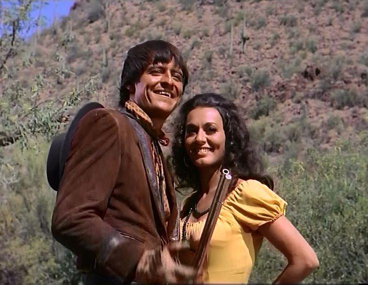EL GRAN CHAPARRAL - The High Chaparral (1967-1971)  83941719573