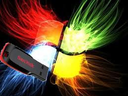 Cara Install Windows Menggunakan USB Flash Drive 1
