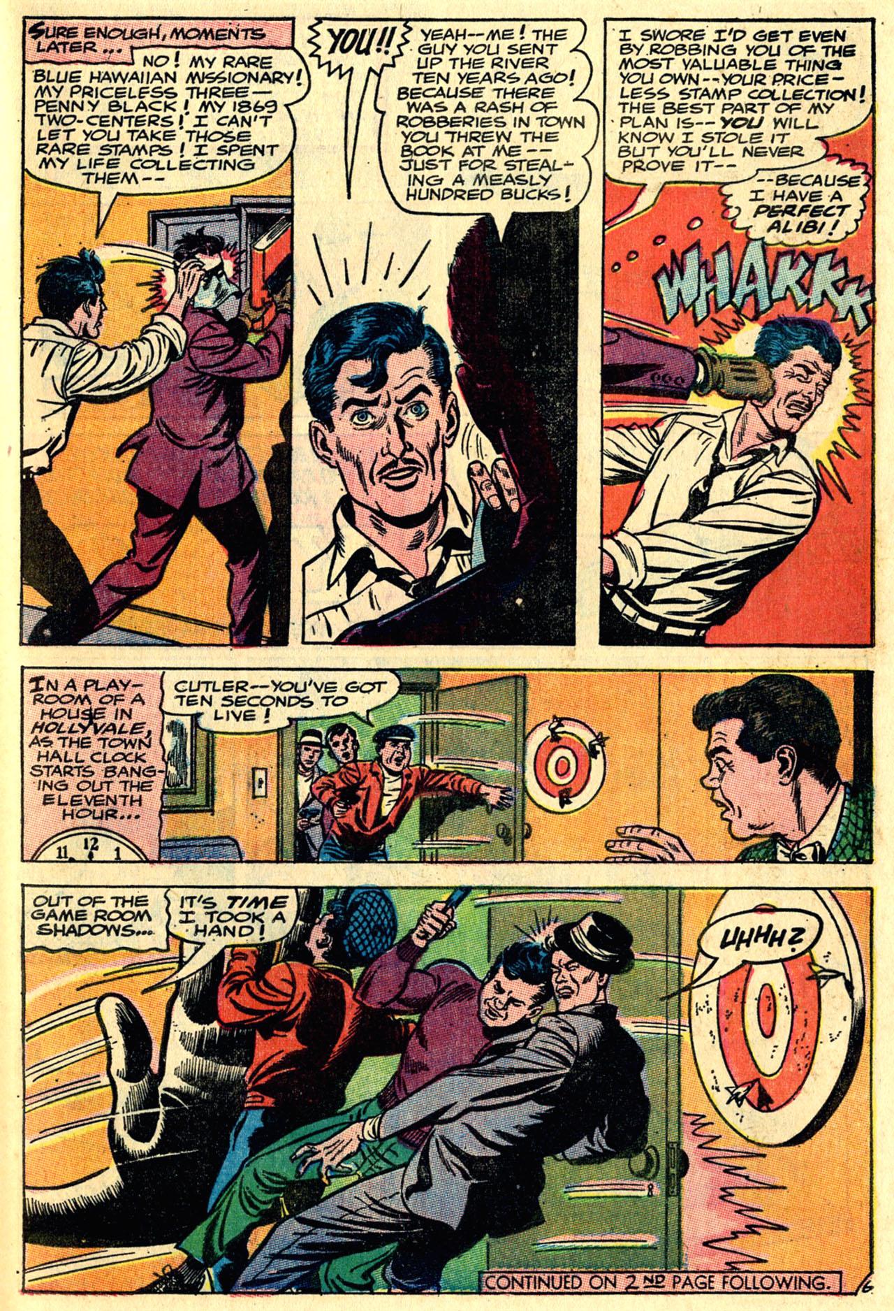 Detective Comics (1937) 357 Page 28