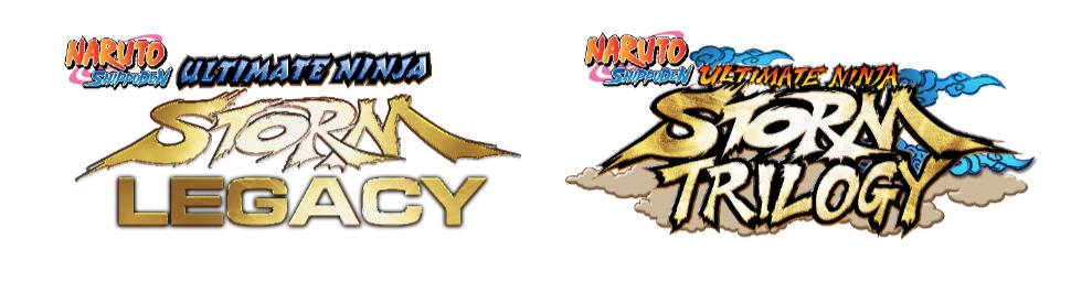 Confirmadas para otoño Naruto Storm Trilogy y Storm Legacy