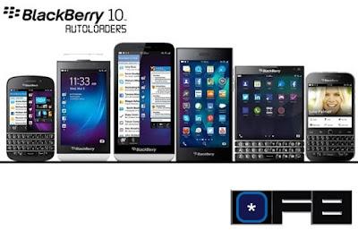 Blackberry Bangkrut? 5 Faktor Inilah Penyebabnya