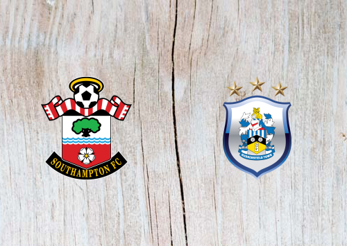 Southampton vs Huddersfield Town -Highlights 12 May 2019